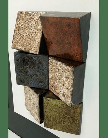 3D Special Tiles - Squares