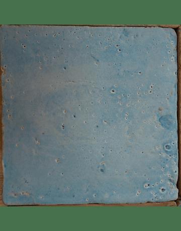 "Plancher de céramique ""Memories"" Rustic Tile Line - Costa Azul"