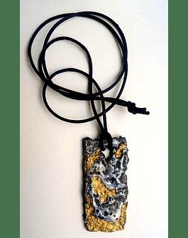 """Necklace """"Mar de Cascais"""" I"""
