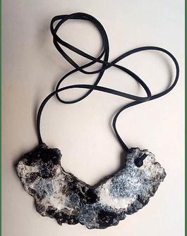 "Necklace ""Mar de Cascais"" II"
