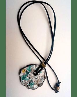 "Necklace ""Mar de Cascais"" IV"
