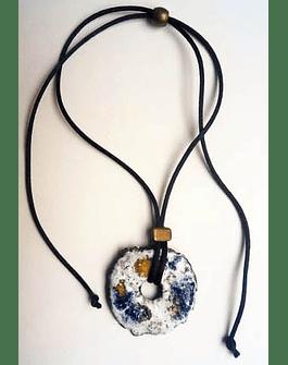"""Necklace """"Mar de Cascais"""" V"""