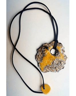 "Necklace ""Mar de Cascais"" X"