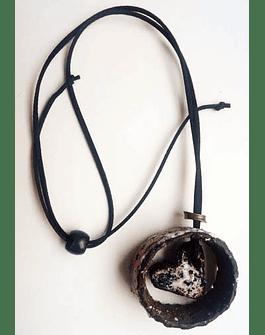 """Necklace """"Mar de Cascais"""" XV"""