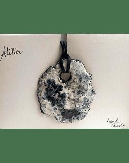 "Necklace ""Mar de Cascais"" XVI"