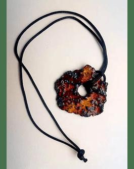 """Necklace """"Mar de Cascais"""" XX"""
