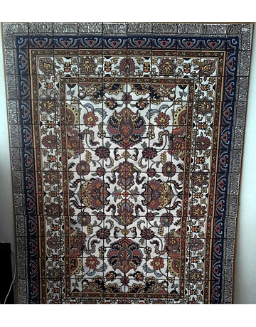 "Tile carpet ""Antico"""