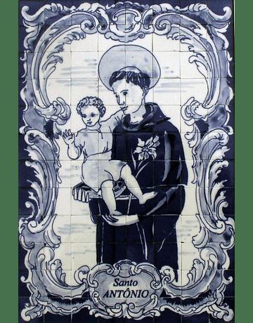 Painel Santo Antônio