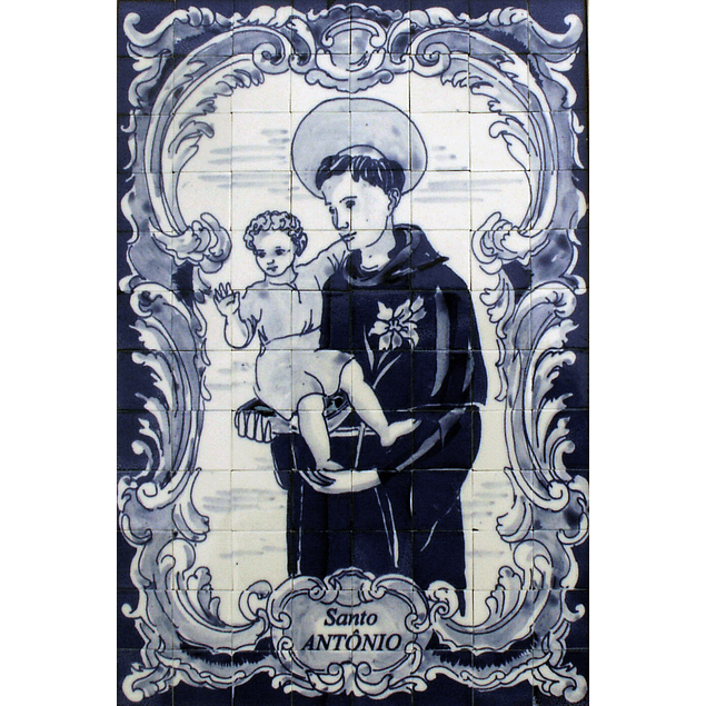 Santo Antônio - PROMOÇÃO
