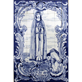 Our Lady of FÀTIMA - PROMOTION