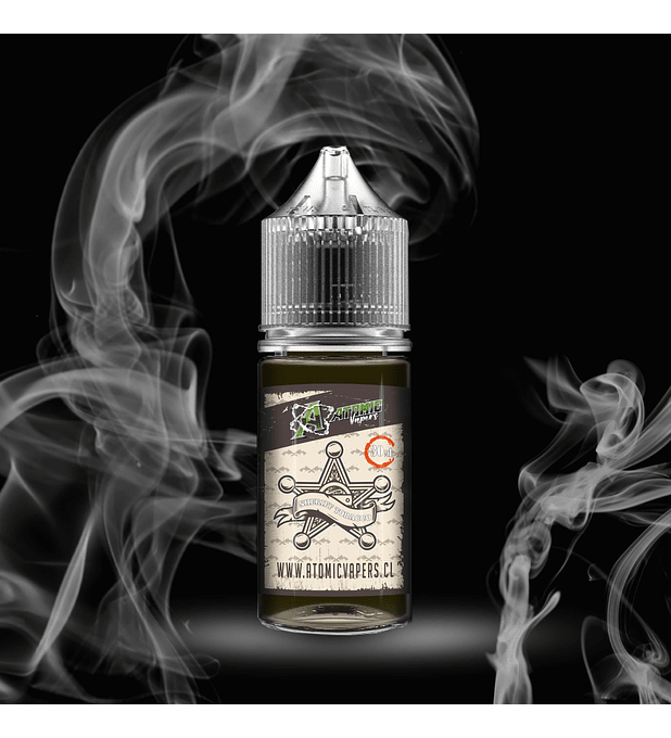 Sheriff Tobacco 30 mL