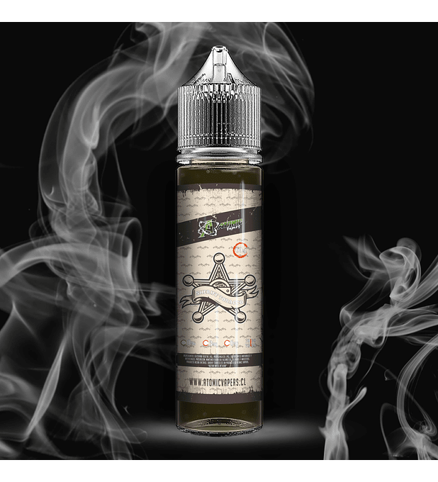 Sheriff Tobacco 60 mL