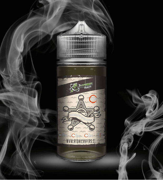 Sheriff Tobacco 100 mL