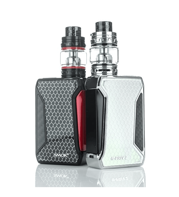 Smok H-PRIV 2 Kit + Líquido de 30 mL de regalo