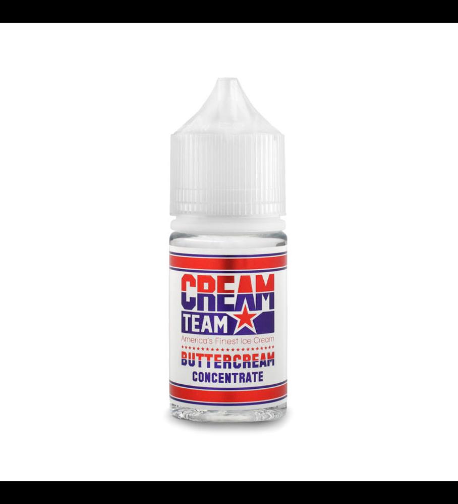 Buttercream – CREAM TEAM