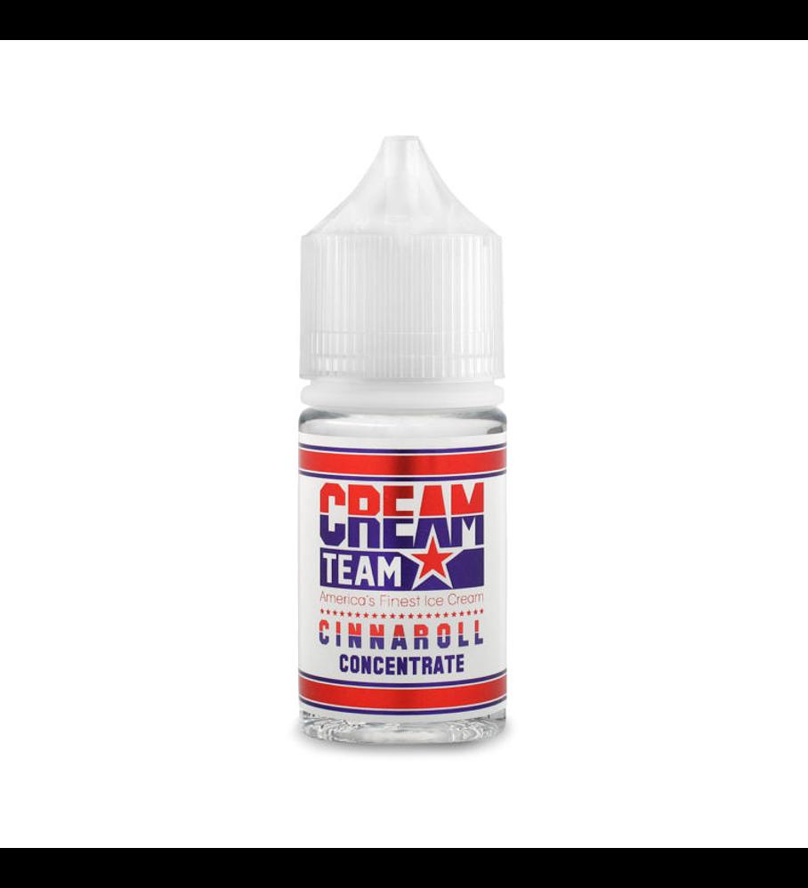 CINNAROLL – CREAM TEAM