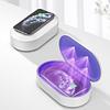 Caja Esterilizadora UV y Cargador T16