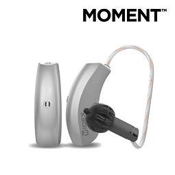 Widex Moment RIC 10