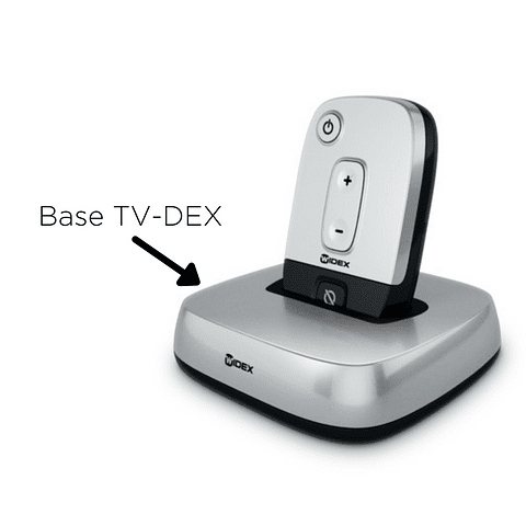 Base para TV-Dex
