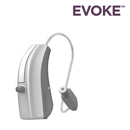 Widex Evoke Fusion