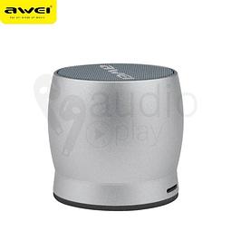 Parlante Bluetooth Y500 GRIS