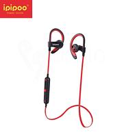Audífonos Bluetooth IL98BL Rojo