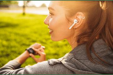 ¿Qué son los audífonos TWS?