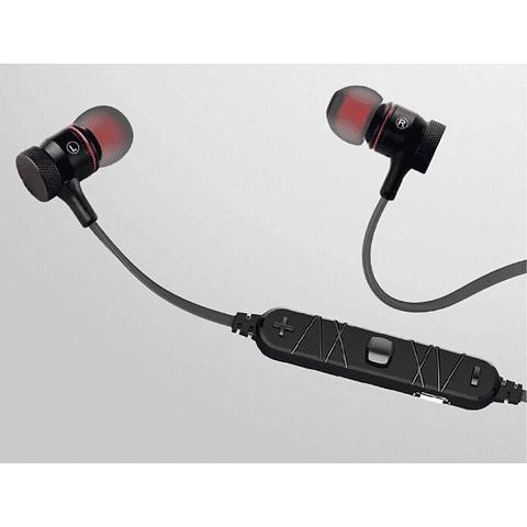Audífonos Bluetooth A920BL
