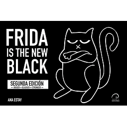 Frida Is The New Black
