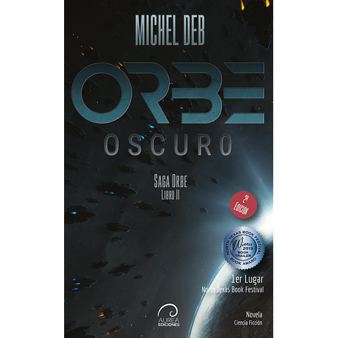 Orbe - Oscuro