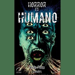 Horror es Humano