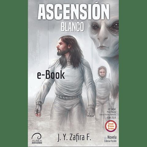 Ascensión – blanco (eBook)