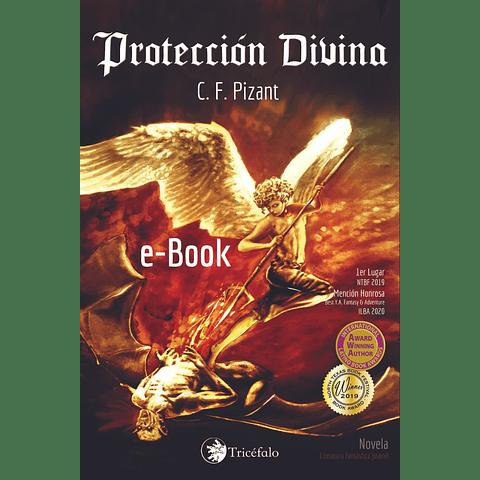 Protección Divina (eBook)