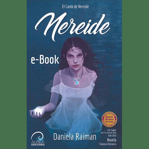 El canto de Nereide : Nereide (eBook)