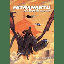 Witranantü - Las Guerras del Sol Muerto (eBook)