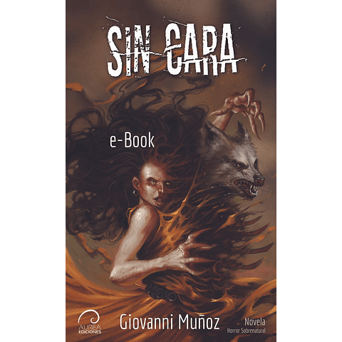 Sin Cara (eBook)
