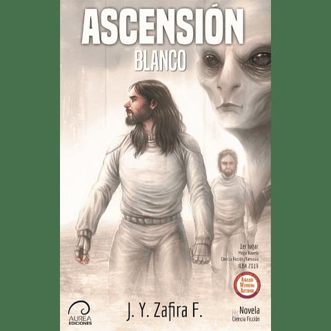 Ascensión – blanco (Nueva Edición)