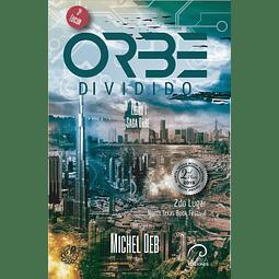 Orbe – Dividido (3ra Edición)