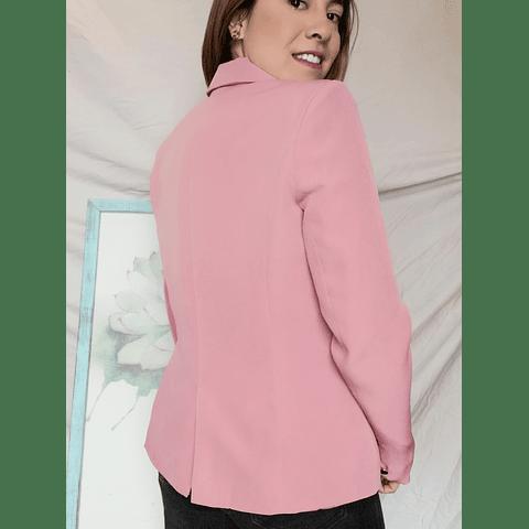 Blazer Magnolia Rosa