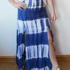 Falda  Hippie Chic azul