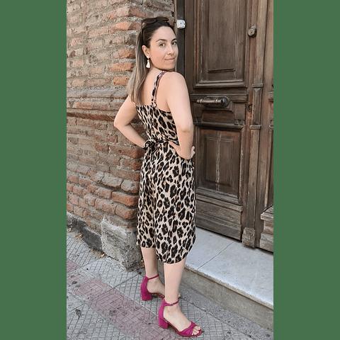 Vestido Isabel ÚLTIMO EN S