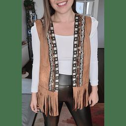 Tapado Pocahontas