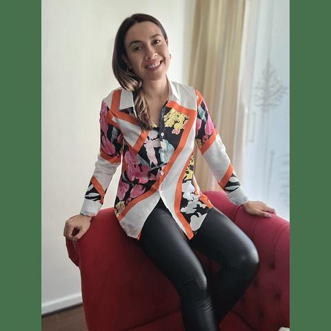 Blusa Sara