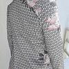 Blusa Rosalia Última en M y XL