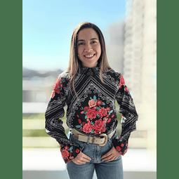 Blusa Felipa