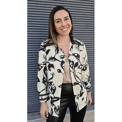 Blusa Alejandra ÚLTIMA en L