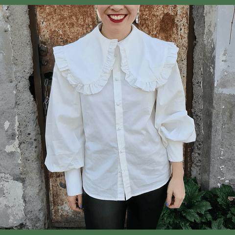 Blusa Diana Blanca S/M