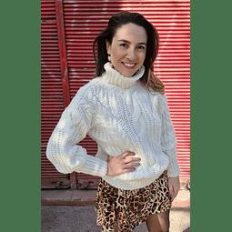 Sweater Canela