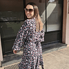 Vestido María Flores ÚLTIMO en L/XL