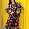 Vestido Francesca L y